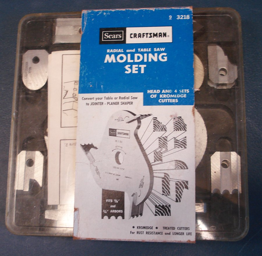 Delta Molding Head Cutter http://www.ebay.co.uk/itm/Sears-Craftsman-93218-Triple-Cutter-Molding-Head-Set-w-extra-cutters-orig-box-/320935986299
